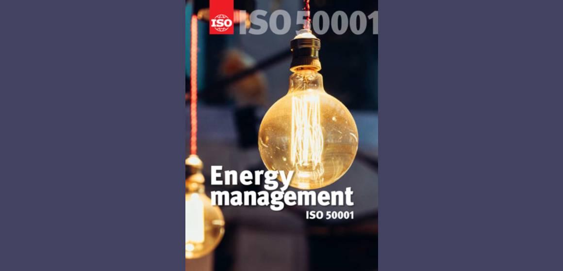 ISO 50001: Enerji Menecement Sistemlərinin Tətbiqi üzrə Təlimat